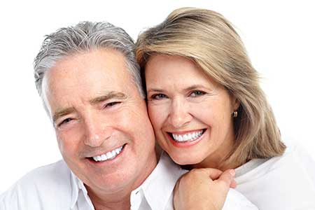 Restoring peridontally involved teeth in Guilderland